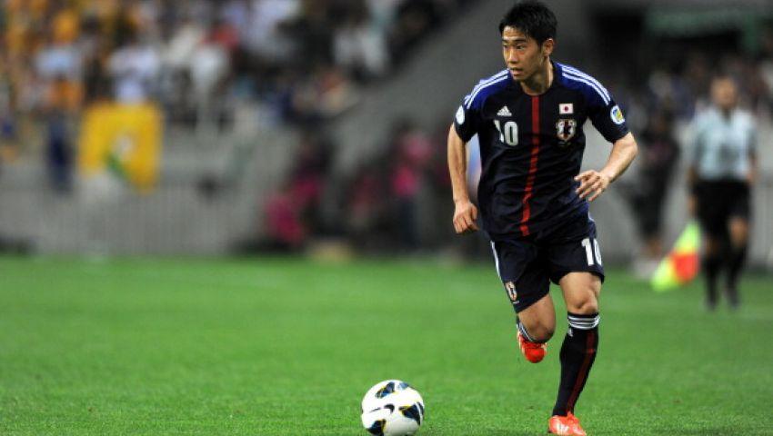 كاجاوا يحث منتخب اليابان على التحلي بالصبر أمام تايلاند