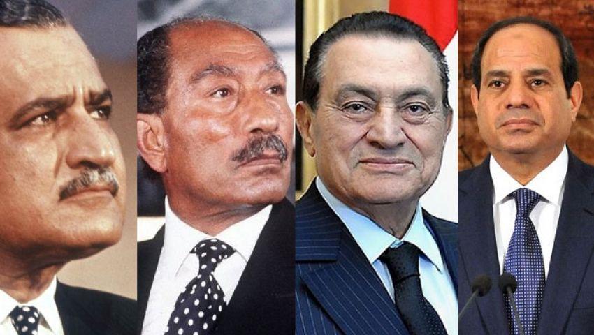 «دساتير مصر».. في كل عهد تاريخ من «التعديل»