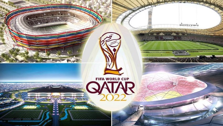 فيديو  خريطة تأهل الأفارقة إلى مونديال 2022