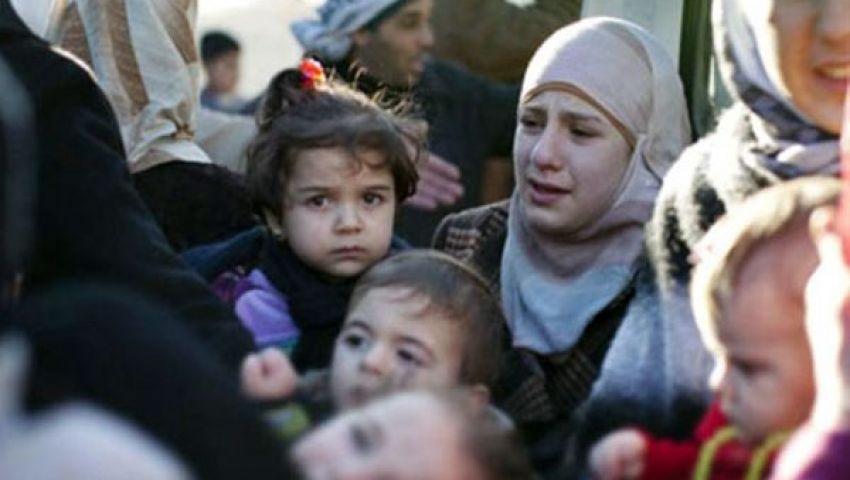 بلغاريا قد تغلق حدودها أمام السوريين