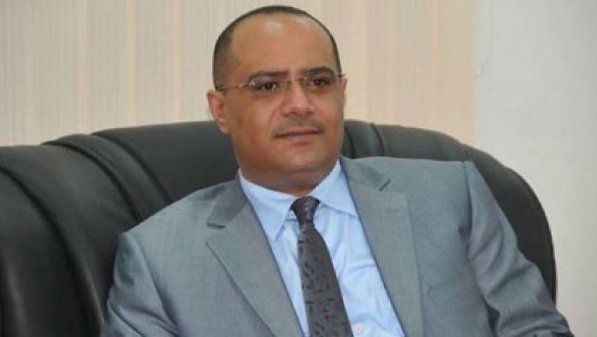 وفد يمني يبحث في القاهرة التوصل إلى هدنة