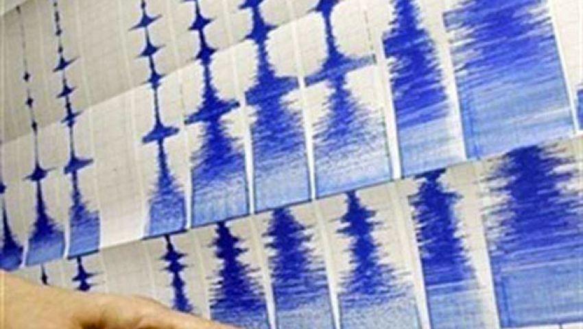 زلزالان قويان يضربان بابوا غينيا الجديدة