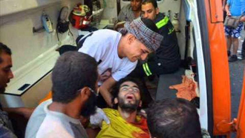 الإخوان: دماء موقعة الفجر ستكون لعنة على السيسي