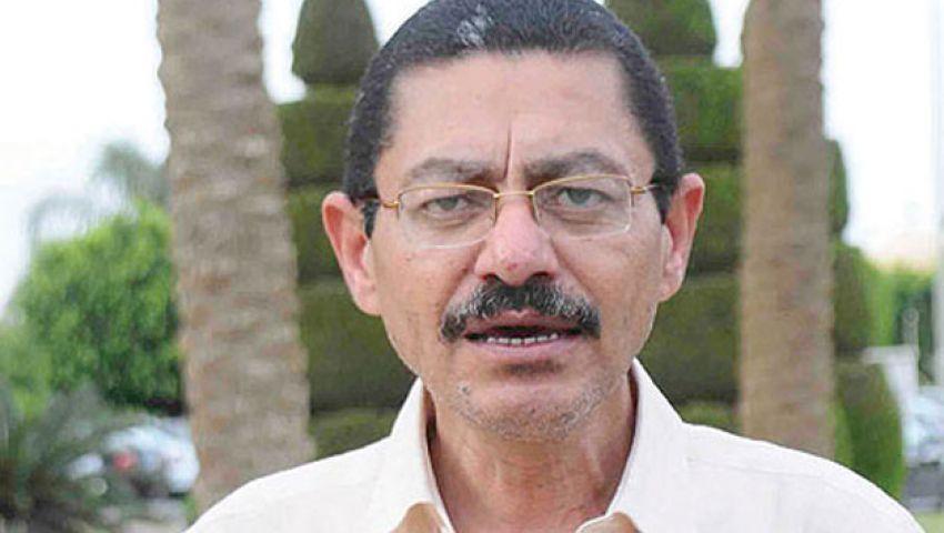 رفيق حبيب: الاستفتاء لن يشرعن الانقلاب