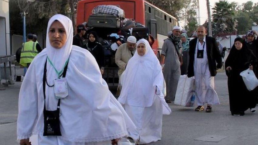 لجنة لتوثيق عقود سكن 10 آلاف حاج بالسعودية اليوم