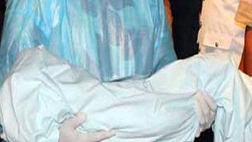 متسولة تقتل طفلاً عمره عام ونصف بسبب بكائه