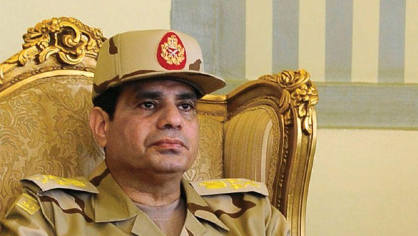 السيسي.. هل يكون رئيس مصر القادم؟