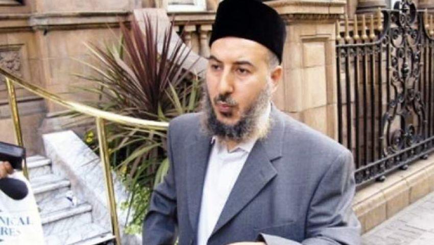 قيادي جهادي يدعو لاعتصام مدني دفاعًا عن مرسي