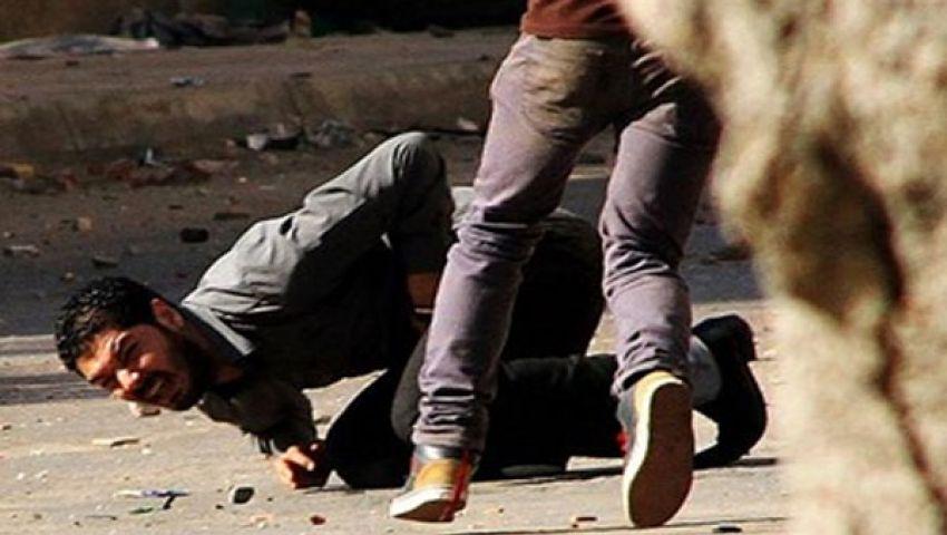 إطلاق نار على مؤيدين لـ مرسي بالعريش
