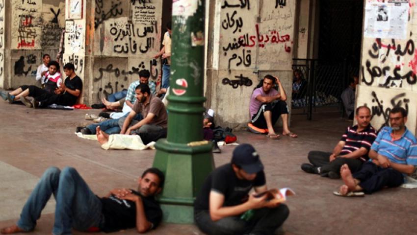 هآرتس: الإحباط يأكل مصر.. لا أمل في التغيير