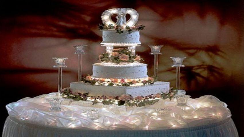 تغيب العريس عن الزفاف.. فتزوجت أحد الضيوف