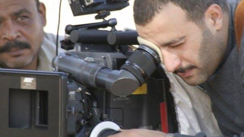 أحمد السقا يتابع مونتاج الجزيرة 2 استعدادًا لعرضه في العيد