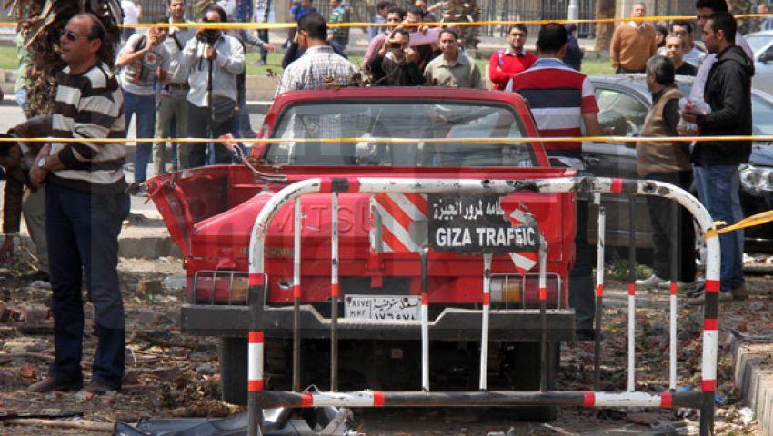 فيديو.. شهادة المصابين حول تفجير الجامعة