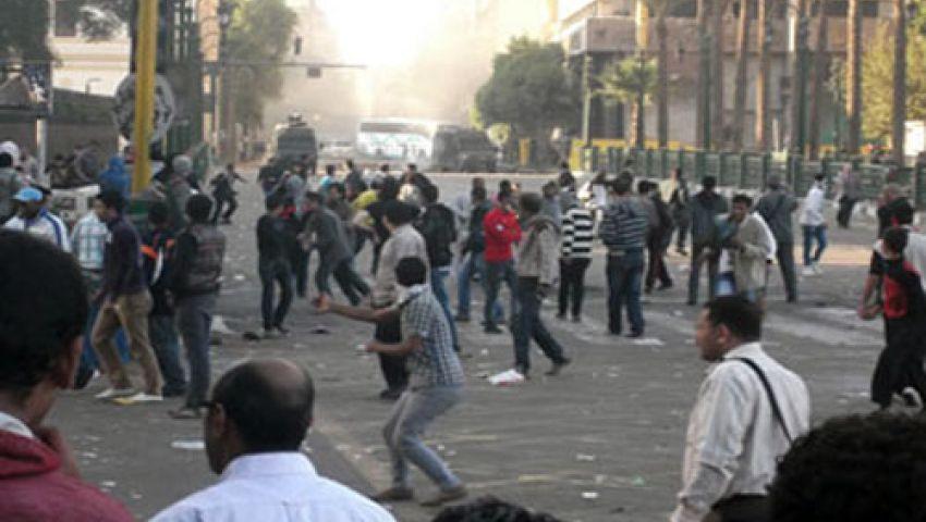 عزاء لضحايا الجيش والشرطة بالإسماعيلية غدًا