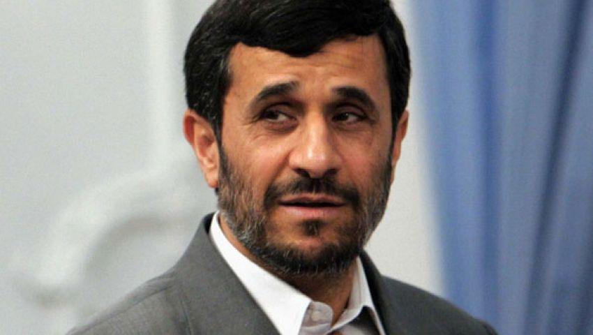 استدعاء أحمدي نجاد للمحكمة الجنائية