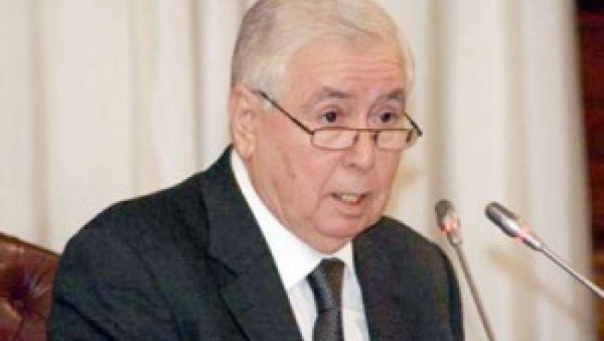 الجزائر تطالب بإنشاء قوة عسكرية مشتركة لمواجهة الإرهاب