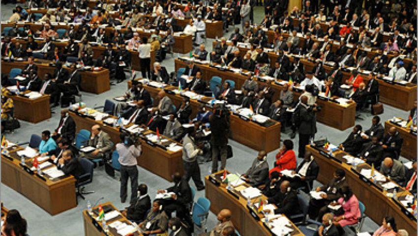 الاتحاد الإفريقي يدعم تجربة التحول الديمقراطي بتونس
