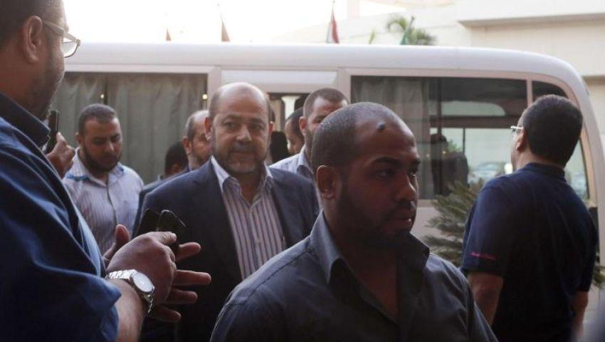 المخابرات المصرية لحماس: الأنفاق مقابل الإخوان