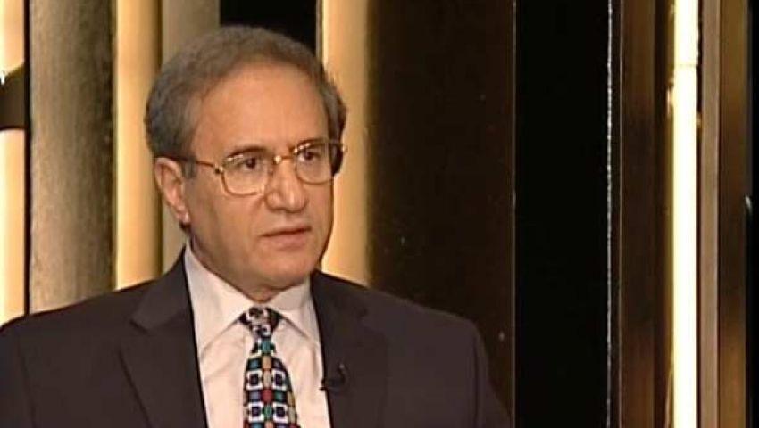 علي السلمي والغزالي حرب مرشحان للجنة الخمسين