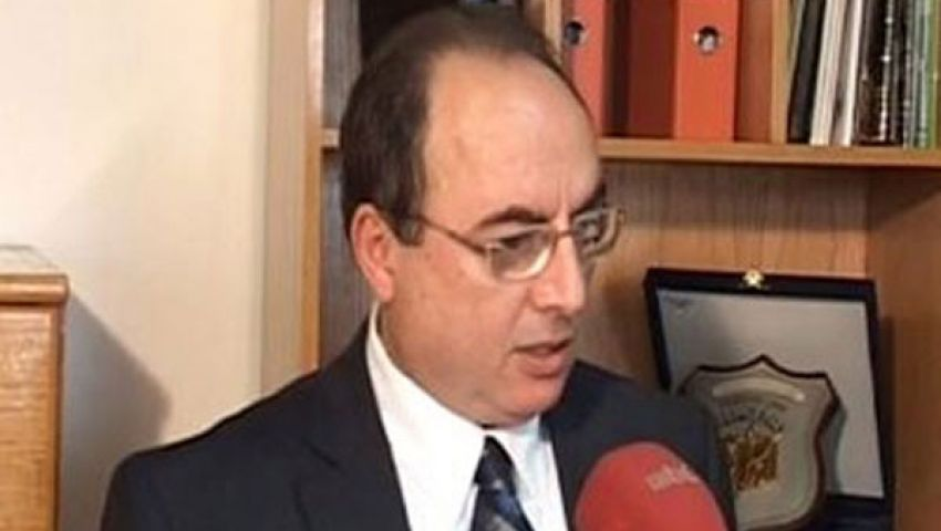 استقالة وزير العدل استجابة لـقضاة من أجل مصر