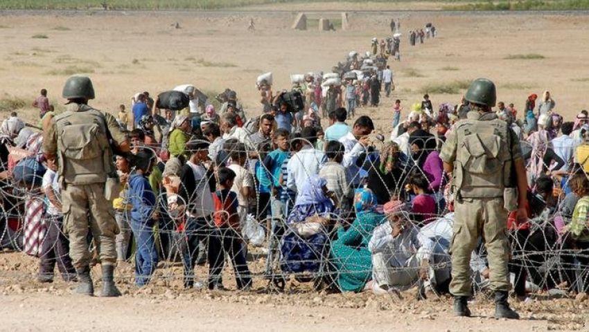 تحرك تركي لإقامة منطقة عازلة في سوريا