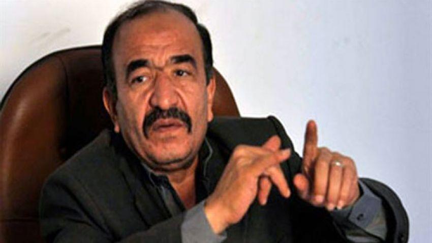 حركة عمال المحلة تتضامن مع أبوعيطة