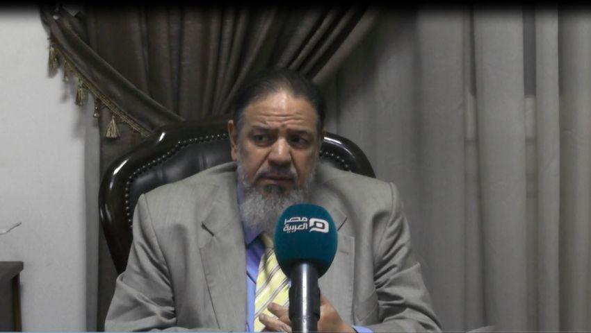 الزيات: لن أقبل خريجي التعليم المفتوح في المحامين