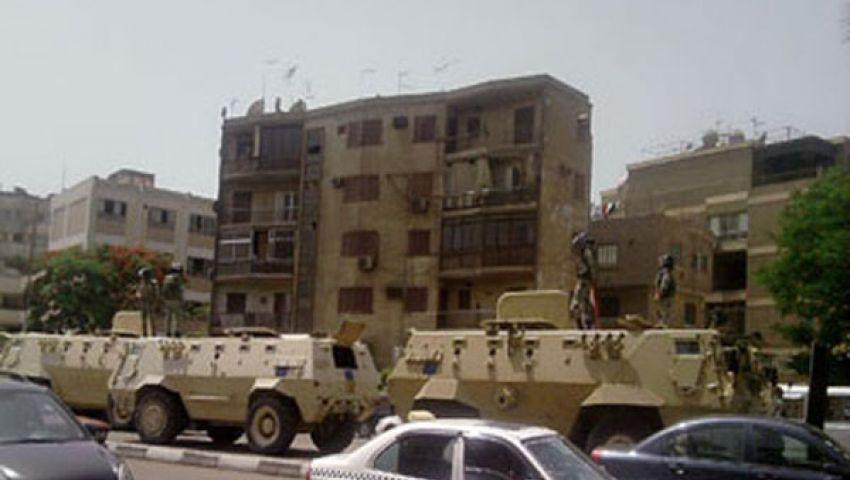 ضبط 32 متهمًا بينهم 3 أشقياء لخرق الحظر بالقاهرة