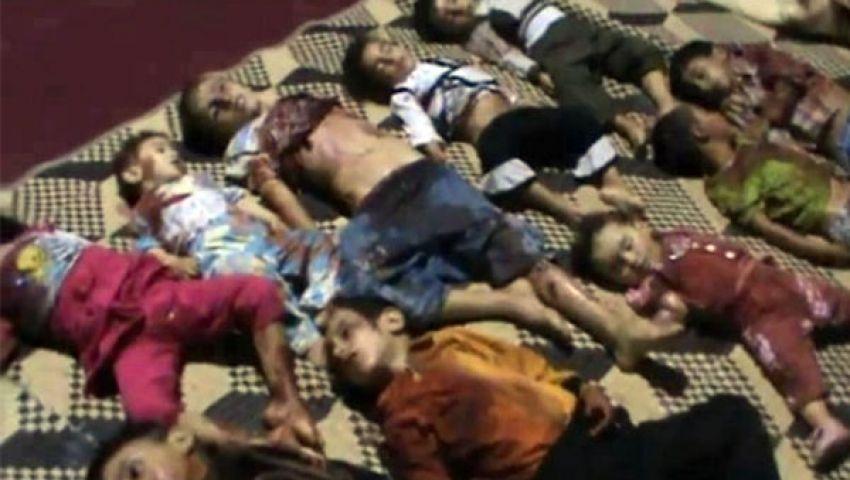 الأمم المتحدة: مليون طفل فروا من الصراع في سوريا