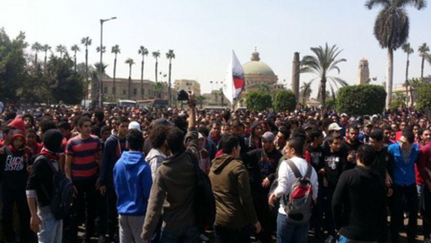 مسيرة إسلامية من 50 ألف تتوجه لماسيبرو