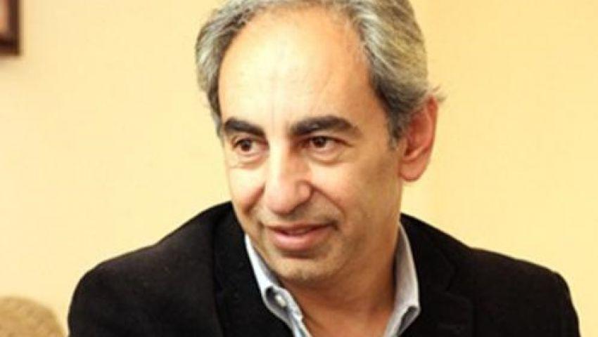 فيديو..مرزوق ينفعل على الغندور: لم أجامل الأهلي