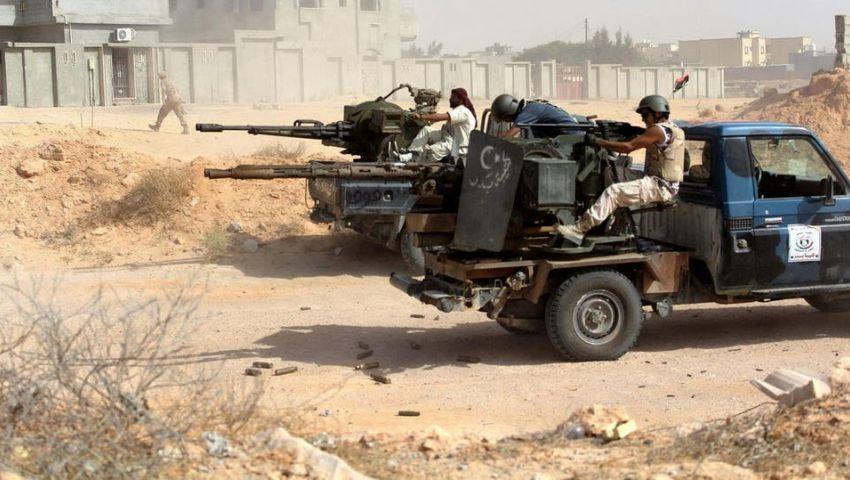 لماذا تورطت الإمارات حتى النخاع في الحرب الليبية؟
