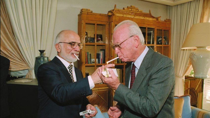 مركز إسرائيلي يكشف كواليس العلاقات بين الأردن وتل أبيب