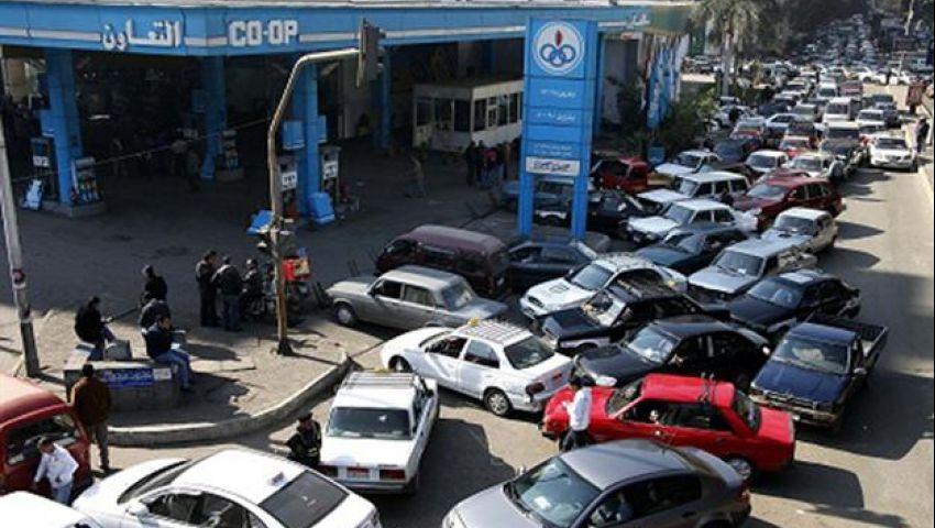 محللون: مصر تجد في روسيا فرصة لتنويع مصادر استيراد الوقود