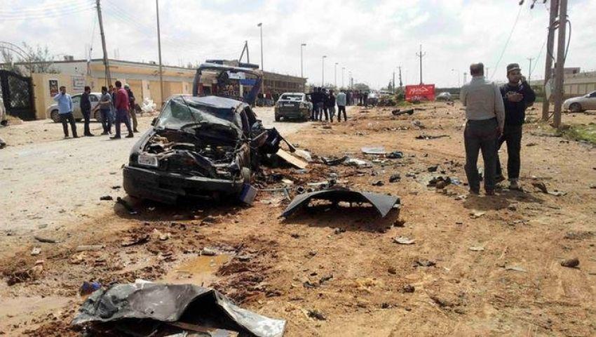 15 قتيلا و30 مصابا في اشتباكات قبلية جنوبي ليبيا