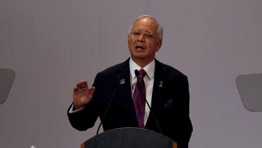 رئيس الوزراء الماليزي يقوم بأول زيارة لبنجلاديش
