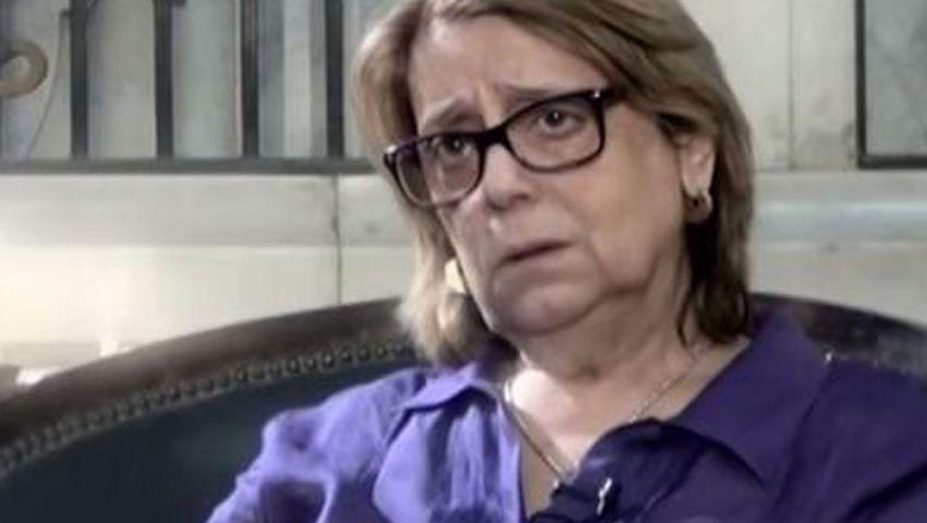 رئيسة الطائفة اليهودية: مصر أرض المحيا والممات