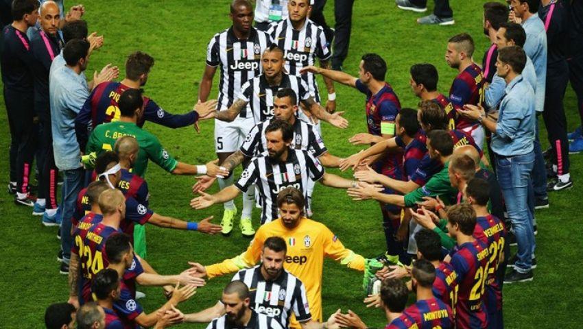 فيديو   صفقة تبادلية ضخمة بين برشلونة ويوفنتوس