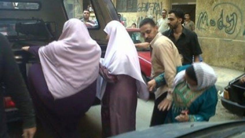 استبعاد 11 طالبة من المدينة الجامعية بالإسماعيلية لميولهن السياسية