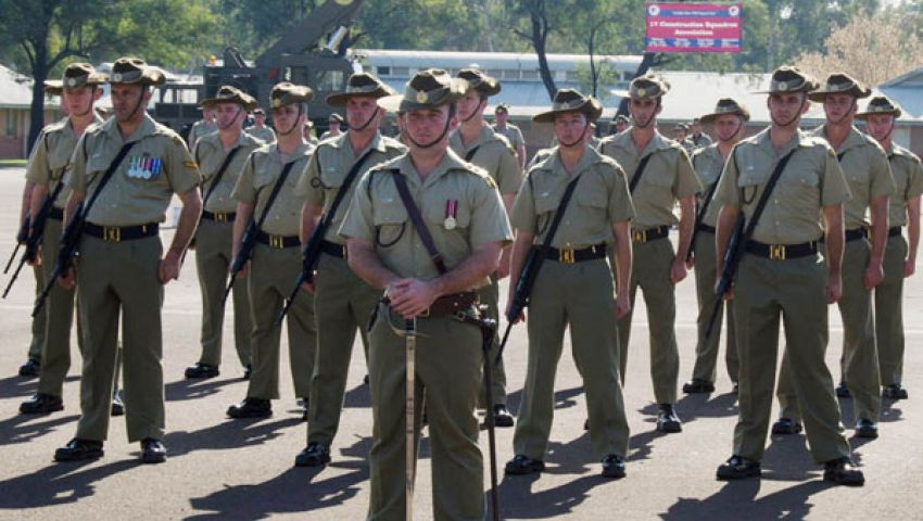 السلطات الأسترالية تحقق في سوء سلوك 20 جنديًا