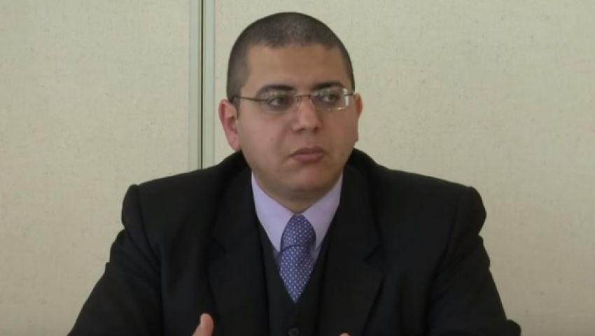من هو إسماعيل الإسكندراني المحتجز لدى الأمن الوطني؟