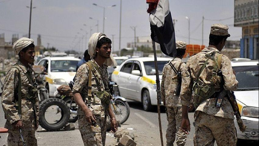 اتفاق نهائي بين الجيش والحوثيين بوقف القتال شمالي اليمن