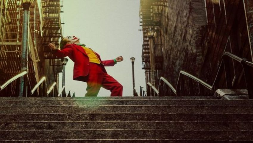 في هذا الأسبوع  بـ 11 مليون جنيه.. «Joker» يتفوق على الفيلم المصري