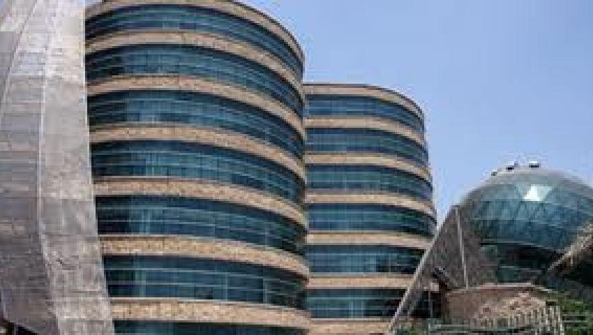 دماء ضباط الحراسات بمستشفى سرطان الأطفال