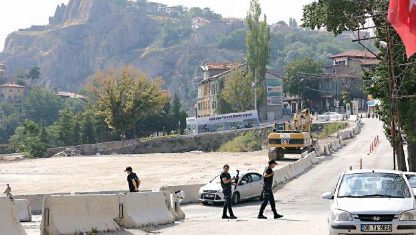 تركيا تلاحق مافيا تهريب الأجانب إلى مناطق داعش