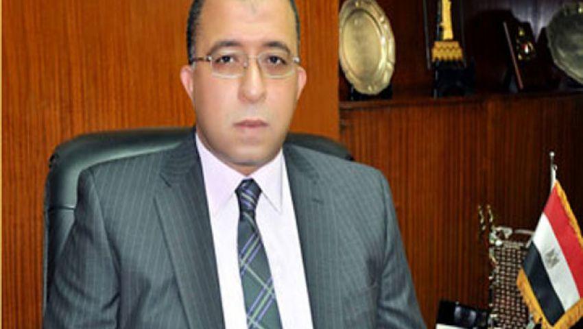 العربي: تحديث الجهاز الإداري أهم خطوة لتحقيق التنمية
