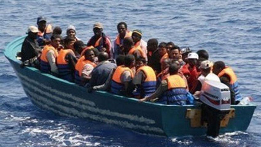 إنقاذ 16مصريًا من الغرق في جزيرة كريت