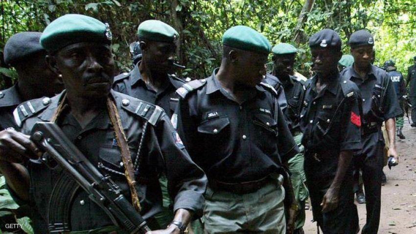 انتحاري يقتل 9 أشخاص في مسجد شرق نيجيريا