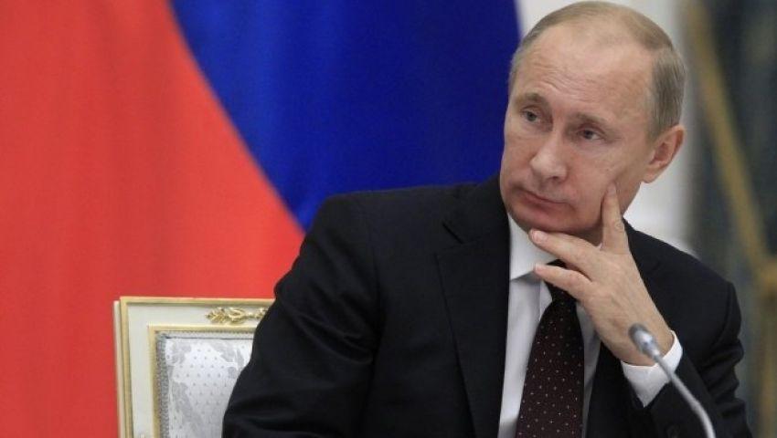 أكاديمية إماراتية لـ بوتين: أين القانون الدولي من مذابح سوريا؟