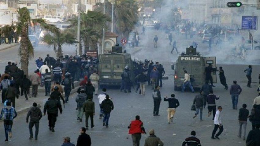 الأمن الوطني: قيادات إخوانية حرَّضت على العنف بالإسكندرية